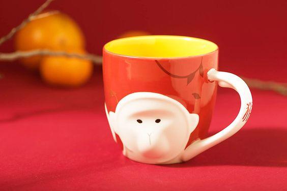 Lunar Cheer | Starbucks Coffee Company