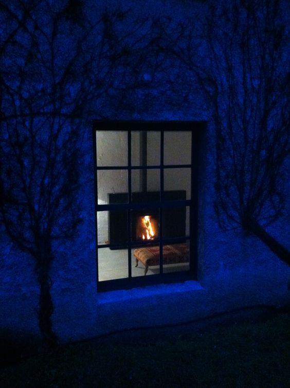 Stuv microMega! un fuego espectacular!!!