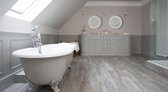 -floor, vanity...Neptune Bathrooms