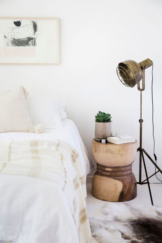 Fresh Natural Home Decor