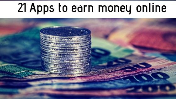 How To Make Money Online In India 2019