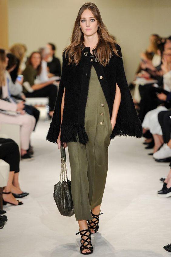 Sonia Rykiel Ready to Wear Collection 2015 for Women #SoniaRykiel , #womensfashion , #style2014