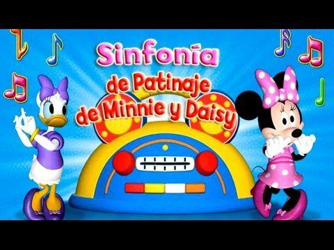 Mickey Mouse En Español Latino Youtube La Casa De Mickey Mouse Mickey Club De Mickey Mouse
