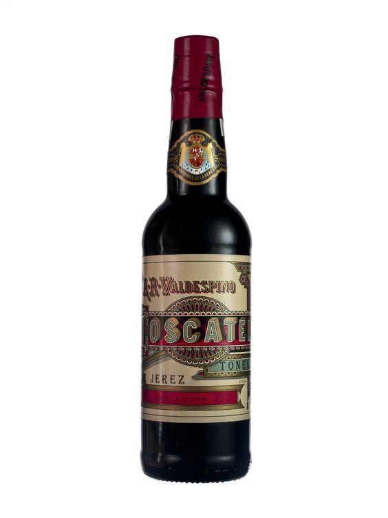 A.R. Valdespino Moscatel Toneles Viejísimo en Mosela, tu tienda de vino