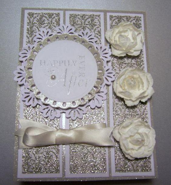 Elegant Wedding Bridal Shower Anniversary by MakingMemoriesByLana, $5.95