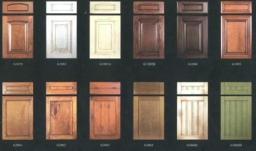 Best Contemporary Kitchen Cabinet Door
