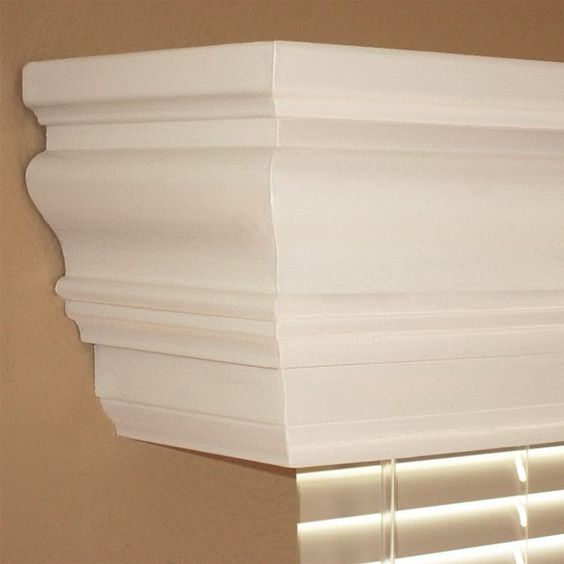Wooden Window Cornices Google Search Misc Home Ideas