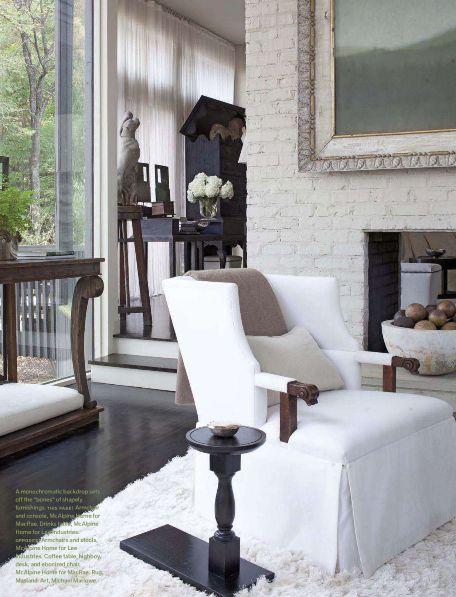 BOBBY MCALPINE ~ DESIGN IN NASHVILLE great frame
