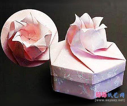 Origami and Tutorials