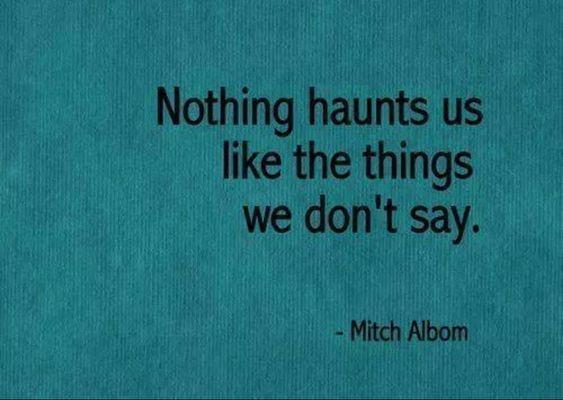 Mitch Albom: