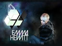 Emma Hewitt...the best female trance vocalist