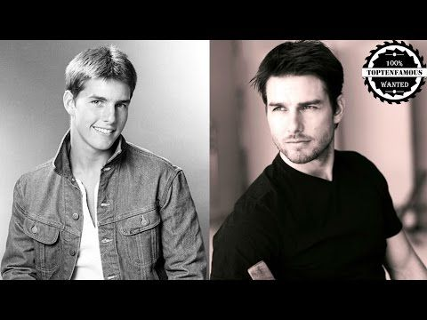 Tom Cruise From 1 To 55 Years Old Youtube Tom Cruise Tom Cruise Movies Cruise
