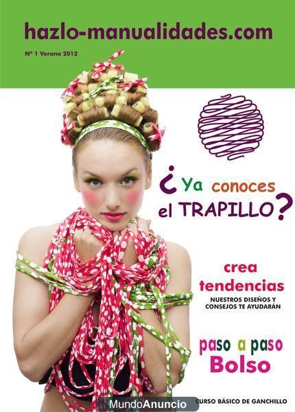 Trapillo revista - Badajoz