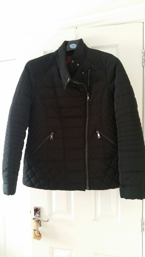 fe6c7d00a13 Ladies black jacket from Next size 18  fashion  clothing  shoes   accessories  womensclothing  coatsjacketsvests (ebay link)