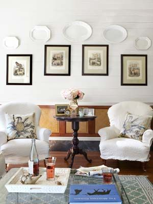 Home Makeover Ideas - Before and After Home Makeovers - Country Living