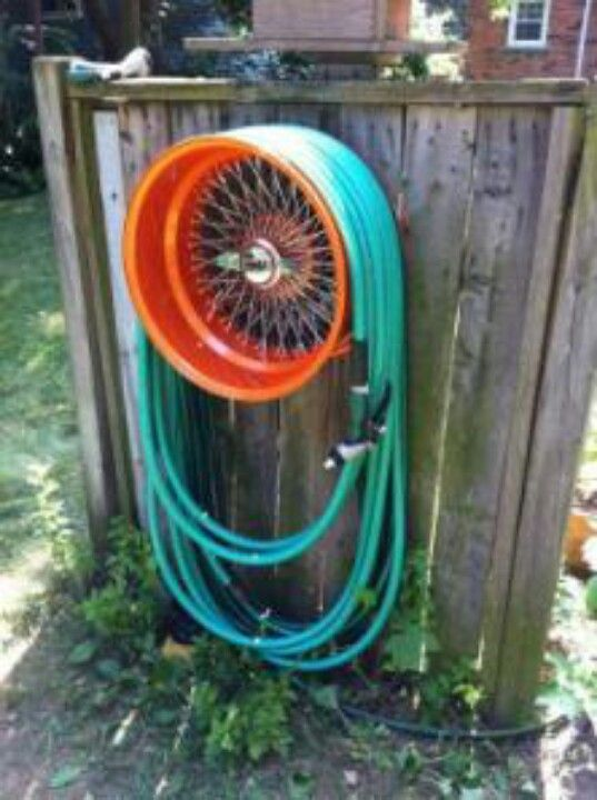 water hose holder Google Search Hose Pinterest Water hose