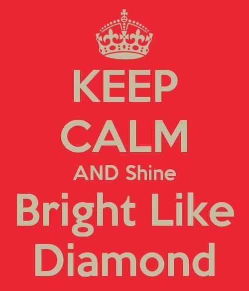 Sunday Morning #shine bright like a diamond:) #PCjeweller wishes you all a Happy Sunday!