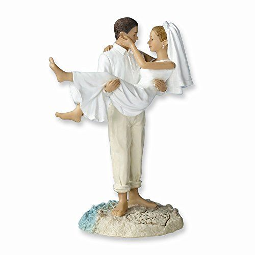 Jewelry Best Seller Just Married Beach Couple Figurine/Cake Topper Jewelry Brothers Gifts http://www.amazon.com/dp/B00LYVMU3E/ref=cm_sw_r_pi_dp_ip98ub15WQ1VX