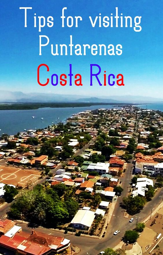 Tips for visiting Puntarenas, the city in Costa Rica. Find out where to stay, what to do, and what the town and beach is like