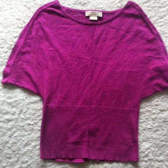 Michael Kors shirt  Michael Kors shirts excellent condition  MICHAEL Michael Kors Tops Tees - Short Sleeve