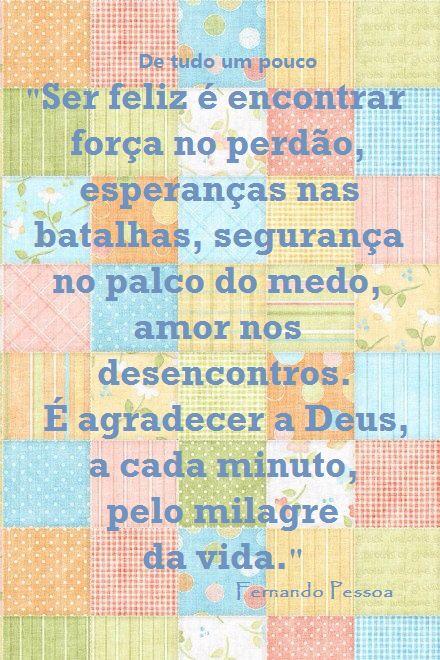 Fernando Pessoa...: