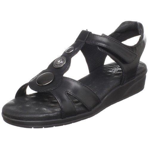 Walking Cradles Women's Venice T-Strap Sandal