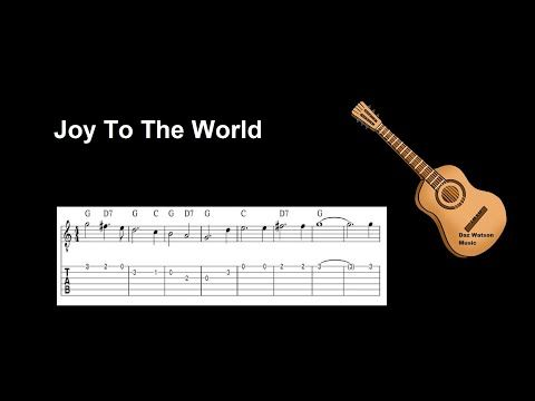 This Page Contains Easy Christmas Guitar Tabs For Acoustic And Electric Guitar And Can Be Flatpicked Using A Plectr Guitar Tabs Guitar Songs Easy Guitar Songs