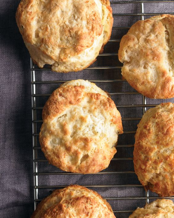 Cheddar, The o'jays and Biscuit recipe on Pinterest
