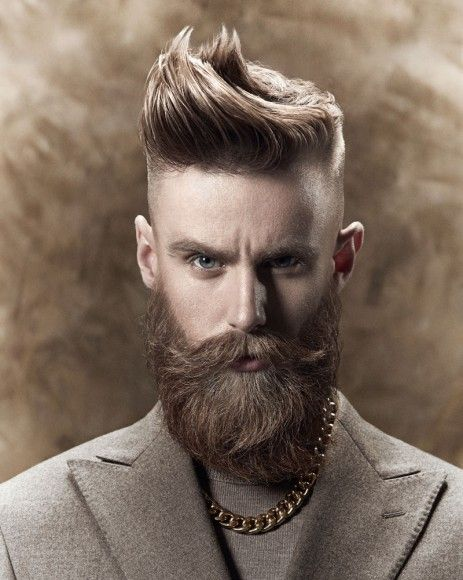long beard hair styles advertising inspiration and bespoke on 4184 | 2c143b27afa096384a4b6d182973b3b9