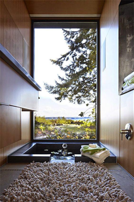 Vintage & Chic · Blog decoración. Vintage. DIY. Ideas para decorar tu casa: 10 bañeras de lo más original · 10 amazing bath tubs