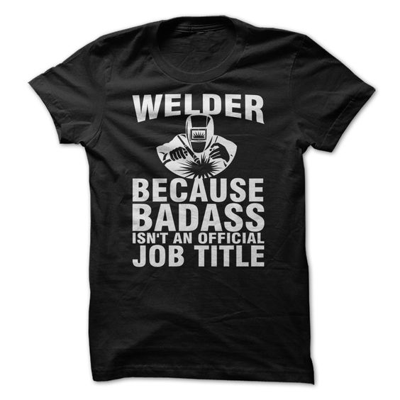 Proud Welder T-Shirts, Hoodies. Check Price Now ==► https://www.sunfrog.com/LifeStyle/Proud-Welder-43319839-Guys.html?41382