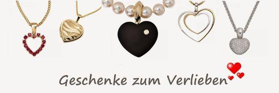 Juwelier Schmuck - Onlineshop: www.passionandsoul.de