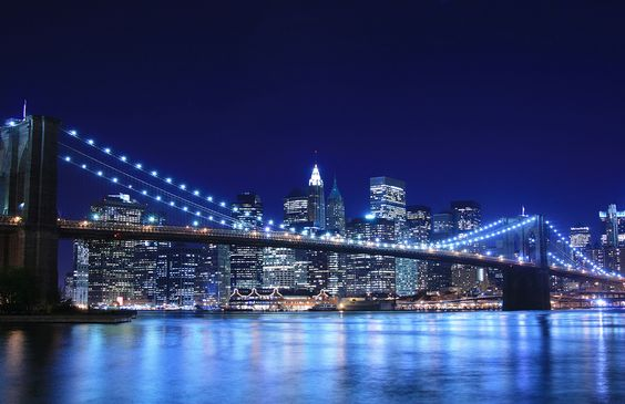 I really do love NY