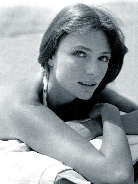 JACQUELINE BISSET - 1973