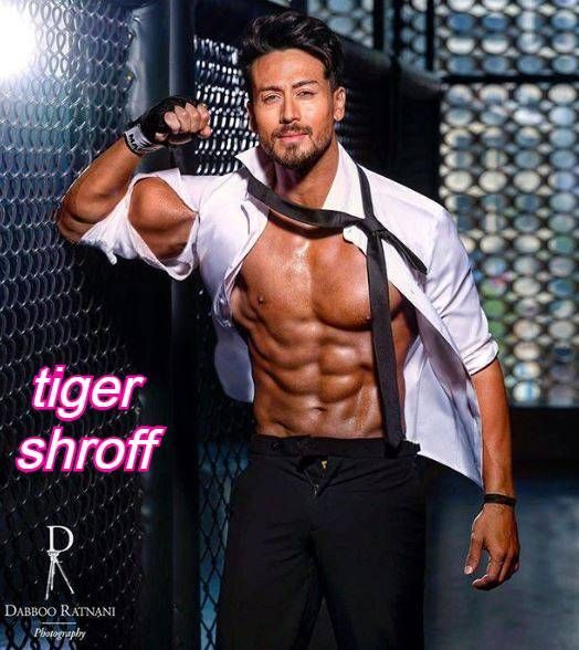 Portrait Photography Tigers Shroff Tigers Shroff Tigers Pattern Tigers Drawing Tigers Side View Tigers Lo In 2020 Tiger Shroff Tiger Shroff Body Bollywood News