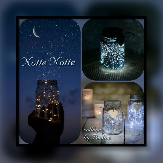 Buonanotte by Paoline