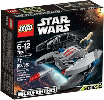 Buy LEGO STAR WARS Vulture Droid(TM) NEW 2015for R239.00
