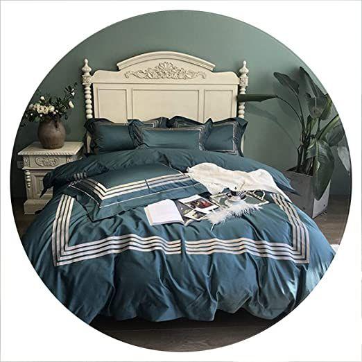 PREMIUM QUALITY Cotton Bed Sheet Set 800 Tc Leopard Print Queen//King All Size