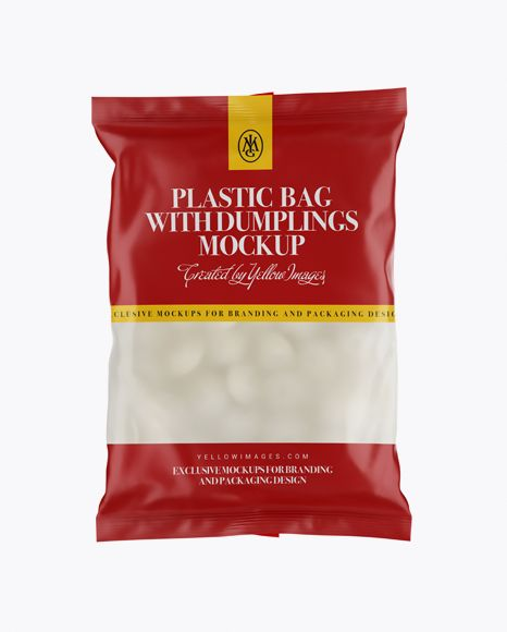 Download Frosted Plastic Bag With Dumplings Matte Finish Mockup In Bag Sack Mockups On Yellow Images Object Mockups Mockup Free Psd Free Psd Mockups Templates Mockup Psd