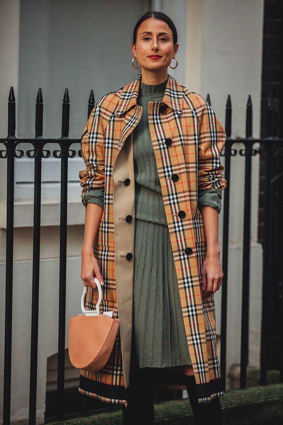 Direttamente dalla London Fashion Week, in programma dal