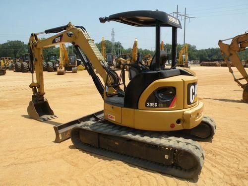 Cat 303c Cr 303 5c Cr 304c Cr 305c Service Repair Manual Repair Manuals Excavator Repair