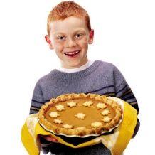 114 Thanksgiving Desserts & Treats