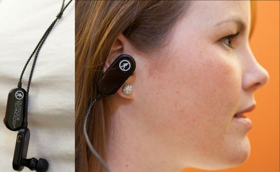 Exclusively for CNET users: Save 30% on Outdoor Technology wireless earbuds