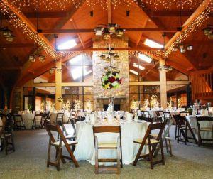 Postoak Lodge & Retreat - TULSA OK - Rustic Wedding Guide