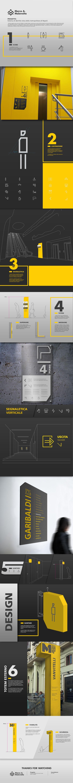 Questo progetto nasce come tesi di Master in Graphic Design, secondo anno, presso l'istituto superiore di comunicazione Ilas e dalla collaborazione della mia collega Maria Sannino. A seguio della recente fusione, la gestione della metropolitana della line…