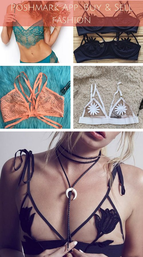 SHOP the latest trends at up to 70% off! Click image to install free app now. Poshmark is featured in The New York Times & Good Morning America. Don't miss out on the sale!