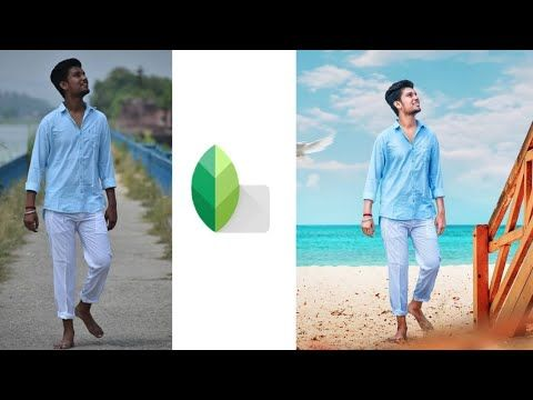 Be Cretive In Photoshop With Me In This Tutorial I M Gonna Turn Normal Photo To Awesome Photo You Will Snapseed Tutorial Studio Background Images Snapseed