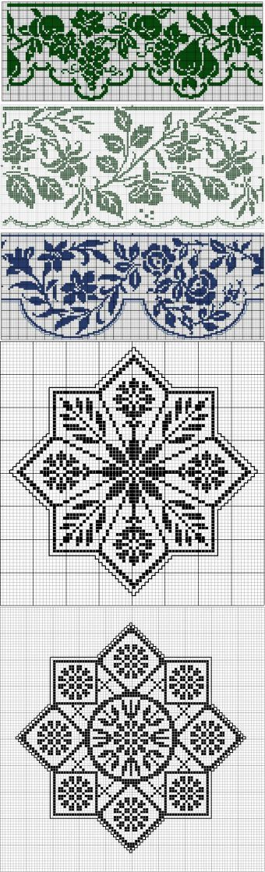Клад для вышивания и вязания: