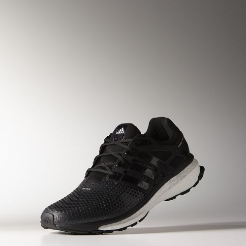 adidas energy boost shoes black