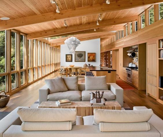 Turnbull Griffin Haesloop Architects